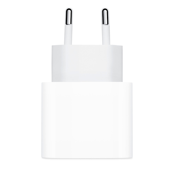 Сетевое ЗУ Apple 18W 2 Power Adapter USB-C MU7V2ZM/A