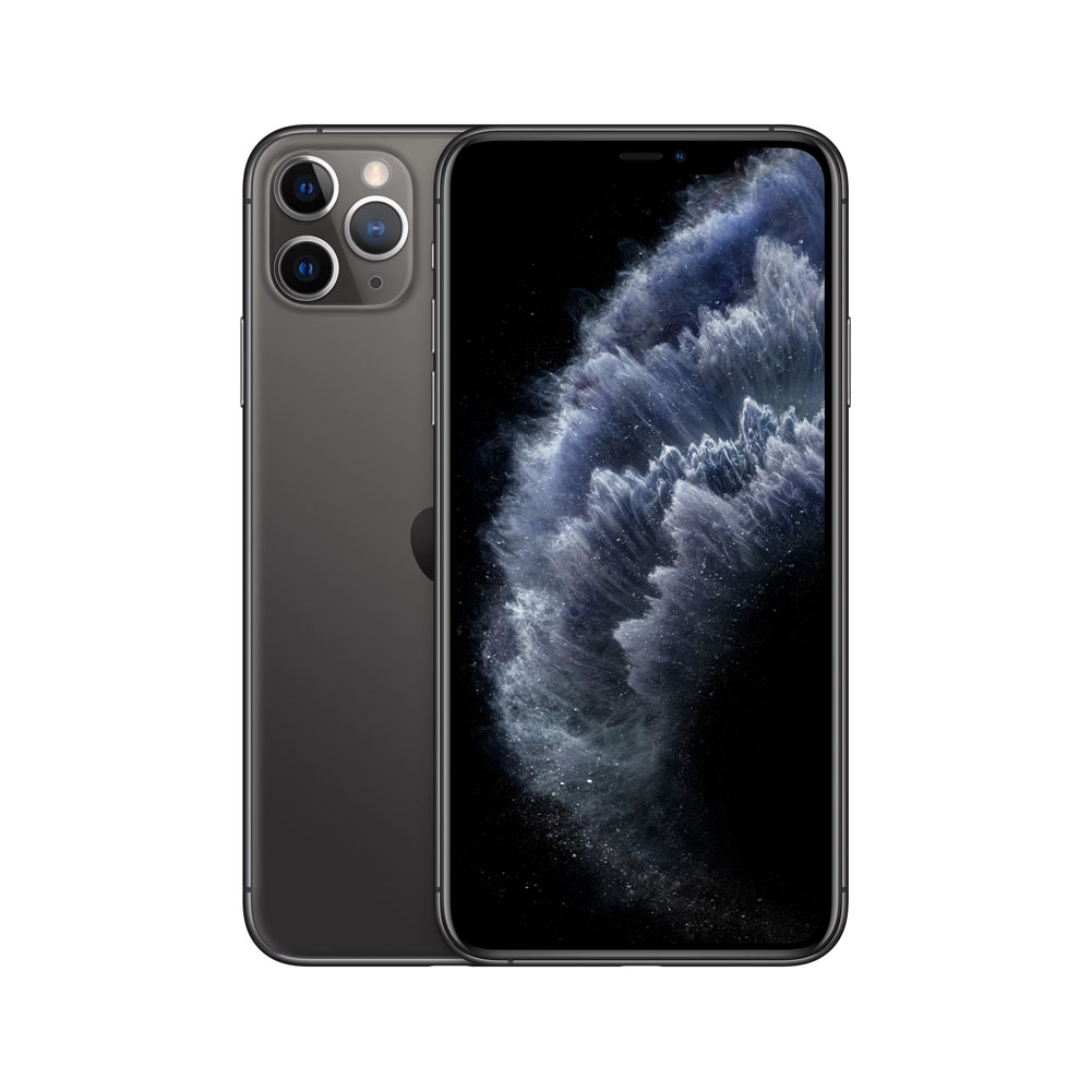 iPhone 11 Pro Max 512 Gb space grey